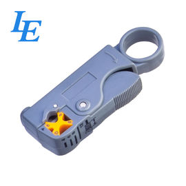 China Durable Network Wiring Tools Cable Fiber Optic Wire Stripper Stainless Steel factory