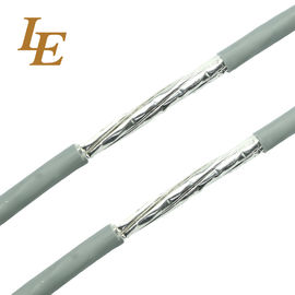China CAT 5e Internet Lan Cable UTP FTP SFTP Types Telecommunication Application factory