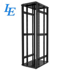 China Aluminum Floor Network Rack Data Server Cabinet Light Weight Easy To Transfer factory