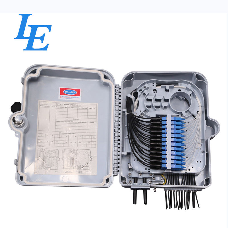 IP65 Fiber Optic Distribution Box supplier